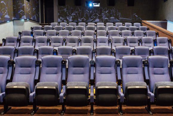 Кинотеатр Кинополис