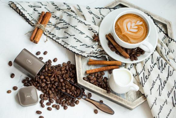 Кофейная Кантата — сеть галерей чая, кофе, сладостей и подарков!