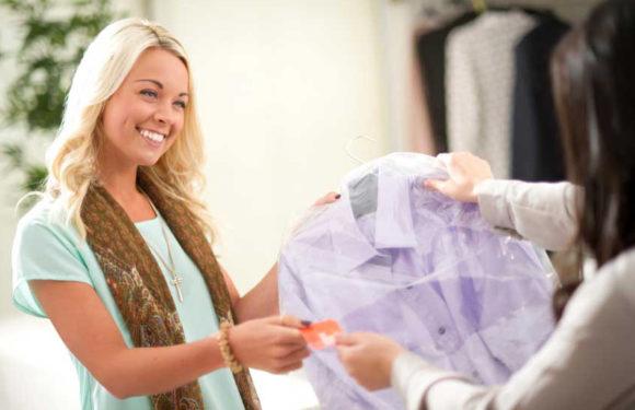 Химчистка и ателье по ремонту и пошиву одежды!